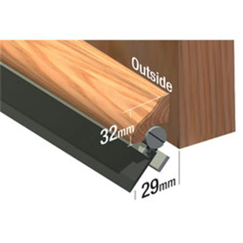 Draught Excluders Window, Door & Garage Door Seals