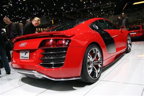 Diginpix Entit Audi R8 Tdi Le Mans Concept