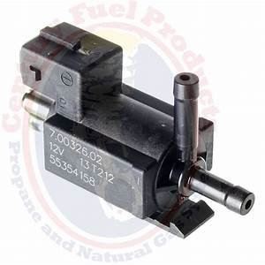 Pierburg Turbocharger Boost Solenoid Valve 06f906283f