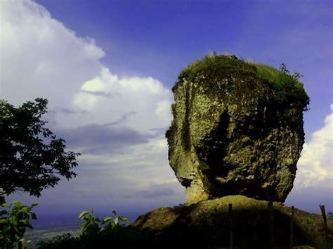 tempat wisata  jawa tengah  pemandangan