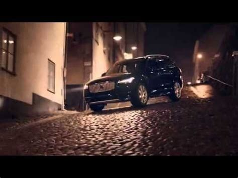 volvo xc commercial  idea  luxury song