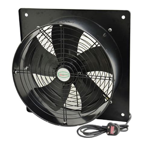 industrial wall mount fans industrial extractor fans i powerstarelectricals co uk