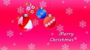 Christmas, Decoration, Merry, Christmas, Pink, Snowflake, Hd, Snowflake, Wallpapers