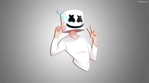 Marshmello Wallpapers Hd Backgrounds Images Pics Photos