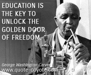 GEORGE WASHINGTON CARVER QUOTES image quotes at relatably.com