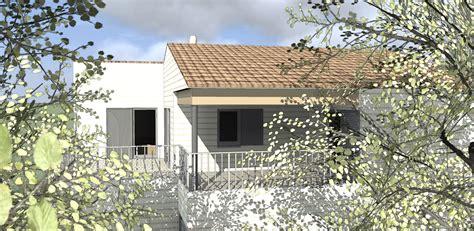 constructeur maison bois bouches du rhone maison moderne