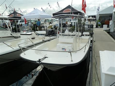 Boston Boat Show Deals by Boats Swarms The Fort Lauderdale International Boat