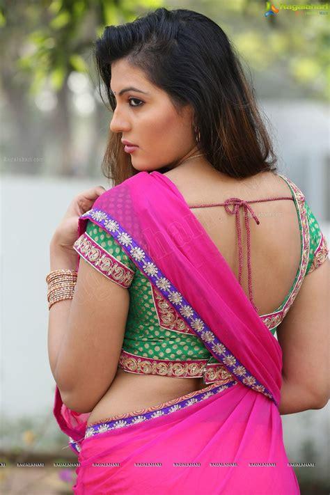 masala galore backs page 125 ahhhh saree navel beautiful saree