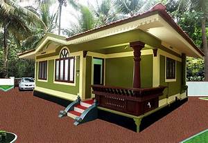 Traditional Kerala House Designs With Low Cost