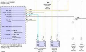 2003 Chevy Trailblazer Wiring Diagram