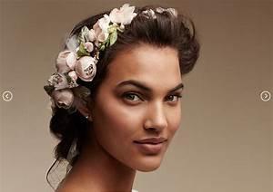 Wedding Headpiece Guide Veils Flower Crowns