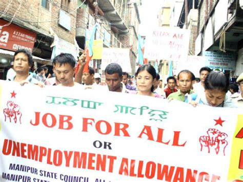 graduates unemployed  india