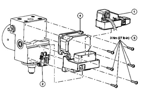 repair anti lock braking 2004 ford f series auto manual 2000 pontiac grand am 2 4l sfi dohc 4cyl repair guides anti lock brake system control