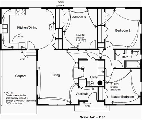 How Good Are You Reading Electrical Drawings Take The