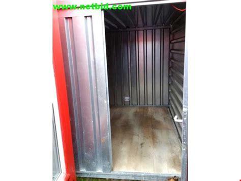 materialcontainer gebraucht kaufen materialcontainer 52 gebraucht kaufen auction premium