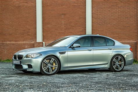 Bmw M5 Pure Metal (2016) Review