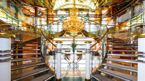 londons  superyacht hotel engine  included