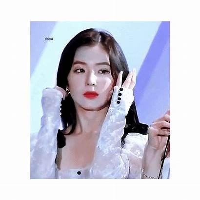 Irene Velvet Perfect Asian Face Artist She