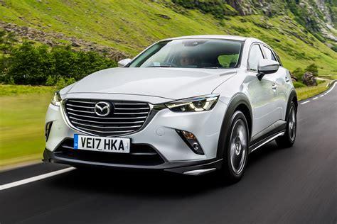mazda sport mazda cx 3 gt sport 2017 review auto express