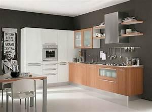 Wandfarbe Küche Trend : aktuelle k chen trends 2013 farben wohnaccessoires und design ideen ~ Markanthonyermac.com Haus und Dekorationen