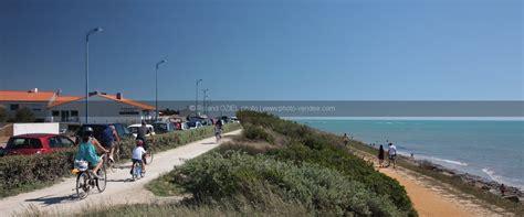 landes cuisine photo sentier pedestre piste cyclable brétignolles sur mer