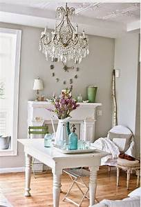 60, Ways, Incorporate, Shabby, Chic, Style, Into, Every, Room, In, Your, Home
