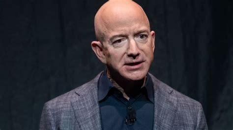Amazon founder Jeff Bezos loses world's richest man title ...