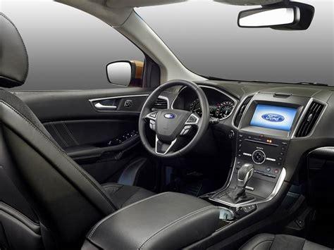 configuratore nuova ford edge  listino prezzi