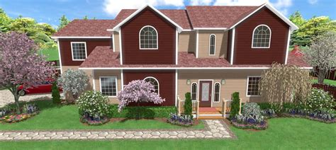 Home Design Ideas Free by Home Landscaping Software