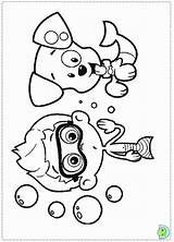 Bubble Guppies Coloring Pages Printable Gil Gum Colouring Machine Print Dinokids Guppy Puppp Bubbles Comments Molly Momjunction Coloringhome Visit Library sketch template