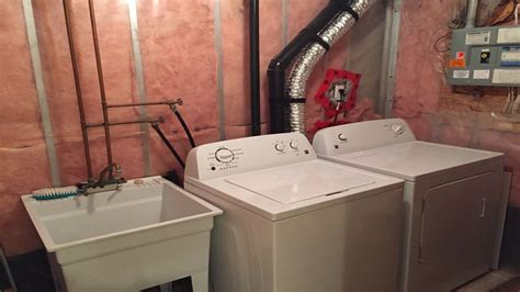 laundry room smells  rotten eggs sewer  solved