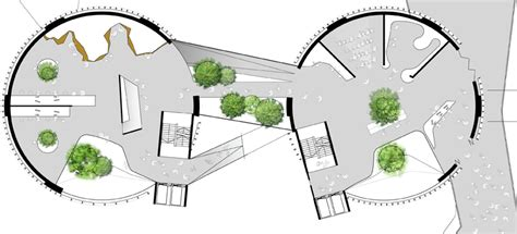 design a floor plan gallery of silo competition allard architecture 3