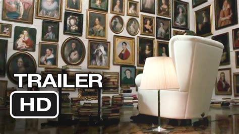 La Migliore Offerta (the Best Offer) Official Trailer #1