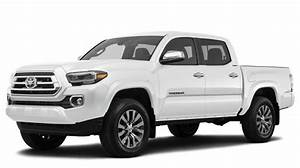 Toyota Tacoma Trd Pro 4x4 2020 Price In Turkey   Features