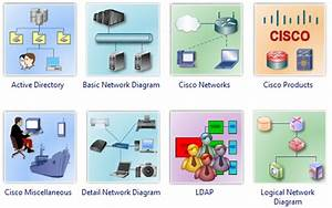 Network Topology Diagrams