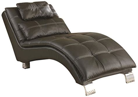 Chaise Balance by Body Balance System Contemporary Chaise Lounge Chair With