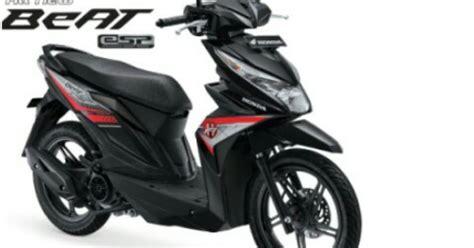 Pcx 2018 Otr Bandung by Brosur Kredit Motor Honda 2017 2018 Bandung Dan Cimahi