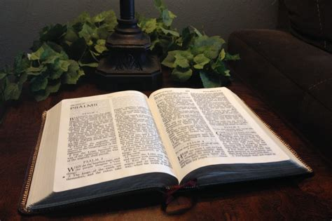open bible  stock photo iso republic