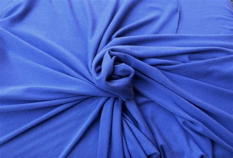 modal fabric mvs modal viscose spandex jersey knit fabric by the yard