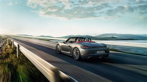 718 Hd Picture by Hq Porsche 718 Boxster Wallpaper Hd Pictures