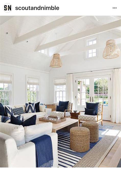Best 25+ Hamptons Bedroom Ideas On Pinterest Hamptons