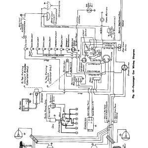 Generator Wiring Diagram Electrical Schematics Pdf