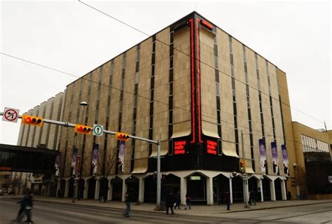 Calgary's New Central Library Tells Us How Much Our