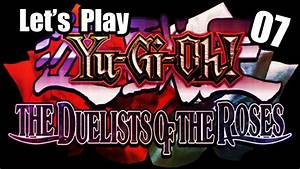 Yu Gi Oh Duelists Of The Roses Episode 7 Tips