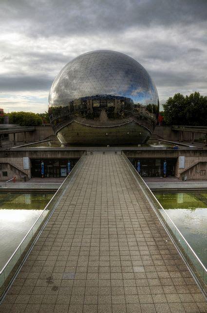 la geode imax modern paris paris travel paris france paris