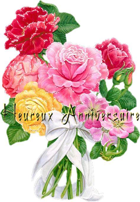 bouquet de fleurs anniversaire photo anniversaire bouquet de fleurs