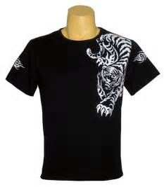 design tshirt tiger black t shirt design digital graphic design inspiration