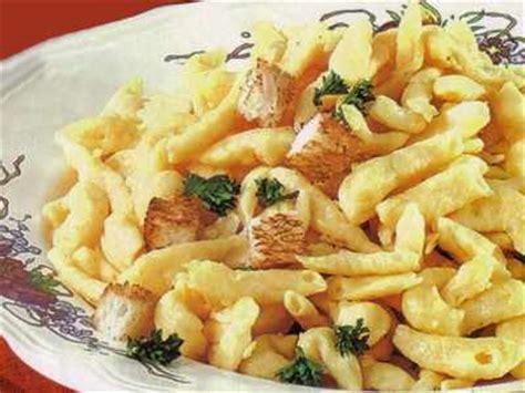cuisine d alsace recette spaetzles d 39 alsace