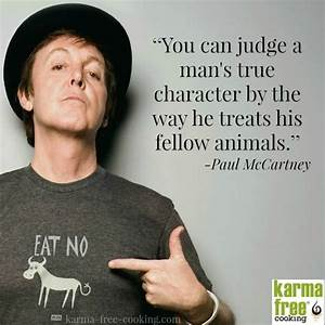 70 best Chemtra... Paul Mccartney Quotes