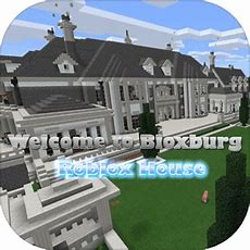 Welcome To Bloxburg Roblox House Ideas  Android Games In